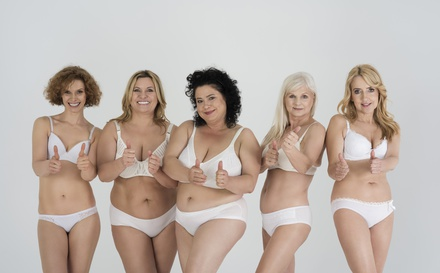 Warum Frauen zur Tantramassage gehen - Gruppenbild