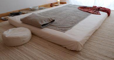 hanna krohn Massageraum Yoni Massage
