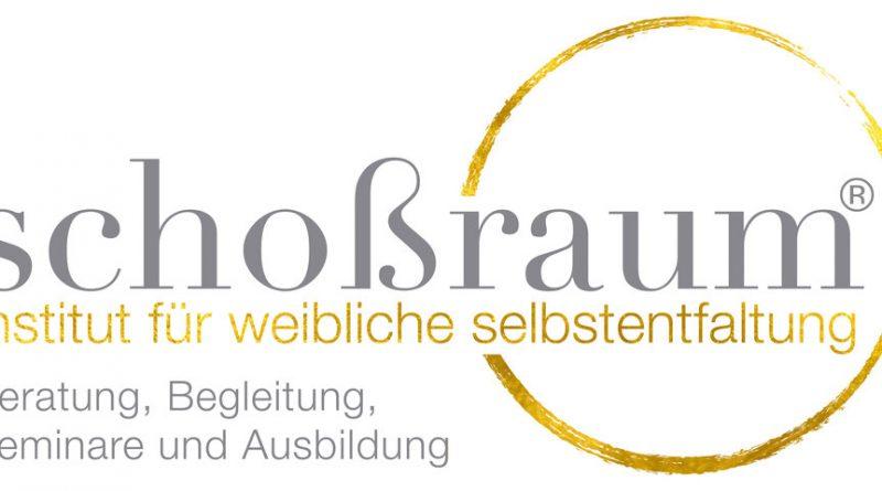 Logo Schoßraum-Institut für Schoßraum-Prozessbegleiterinnen