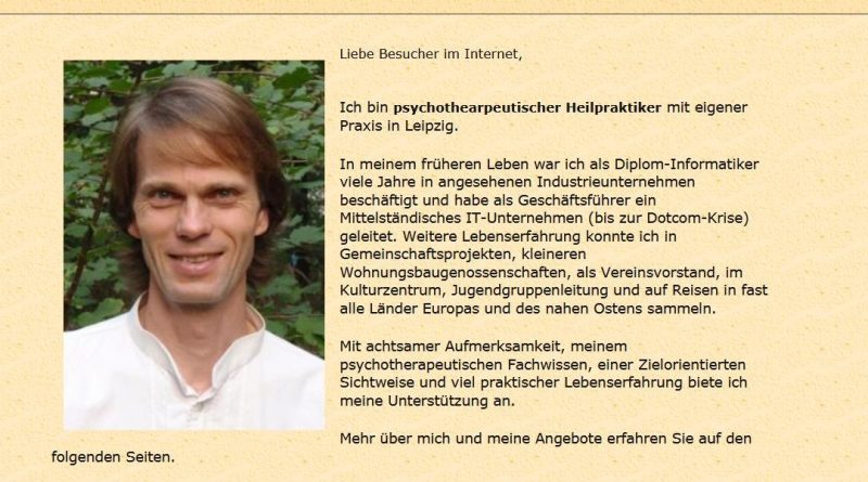 Tantramassage Hellfried Leipzig Yoni-Massage