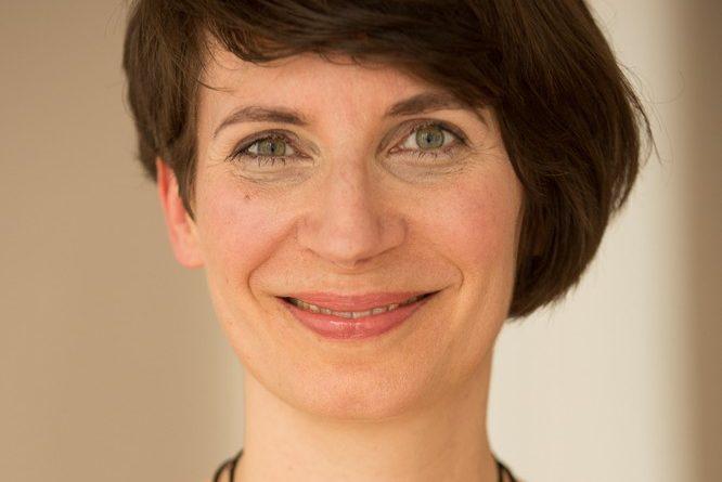 Hanna Krohn ist wütend über das Prostituitionsschutzgesetz
