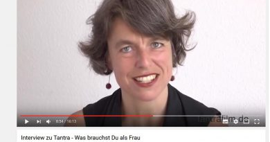 Screenshot Interview Christine