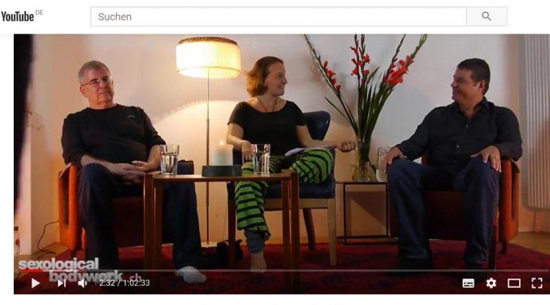 Youtube-Interview mit Didi Liebold und Joseph Kramer
