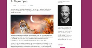 screenshot der Webseite MOmoart Leipzig Thomas Becher