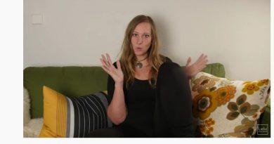 Screenshot Youtube-Kanal Liebe geht raus