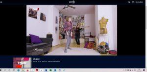 FrauTV-Ohjaaa-Moderatorin bei laura merritt