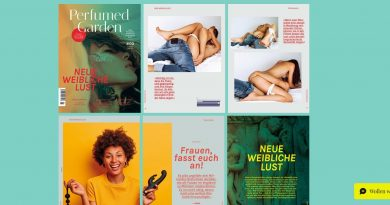 Parfumed Garden Magazin